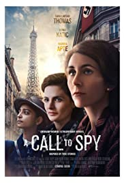 A Call to Spy (2020) film en francais gratuit