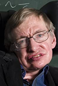 Primary photo for Stephen Hawking