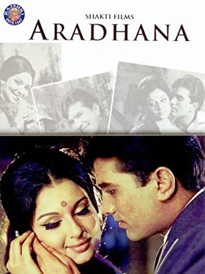 Aradhana watch online