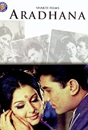 Aradhana Poster
