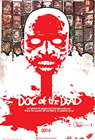Primary photo for Doc of the Dead