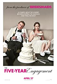 The Five-Year Engagement (2012) filme kostenlos