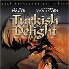 Rutger Hauer and Monique van de Ven in Turks fruit (1973)