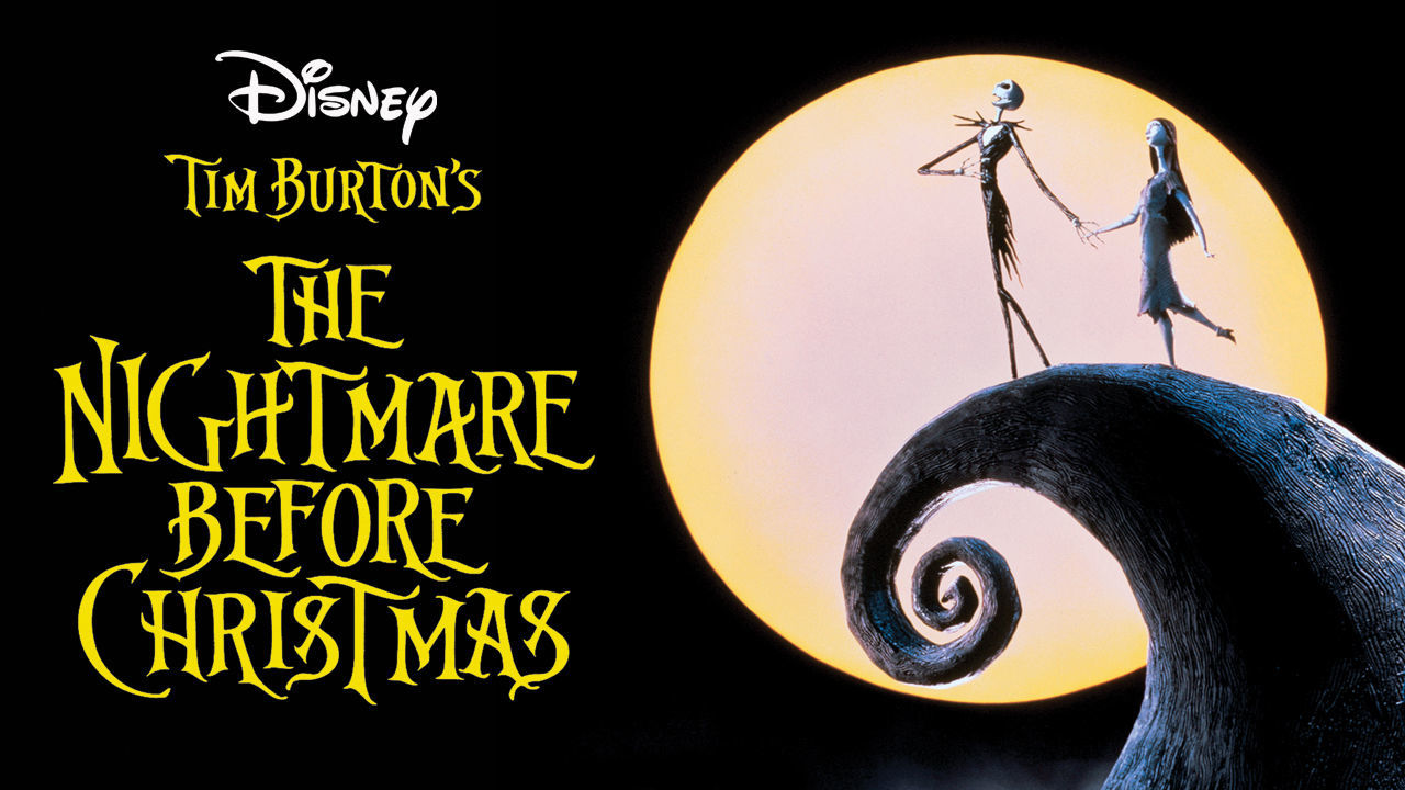 The Nightmare Before Christmas (1993) - Photo Gallery - IMDb