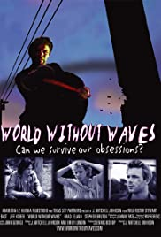 World Without Waves Poster