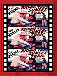 Latest websites for downloading movies Riding the Sunset Trail by [Ultra]