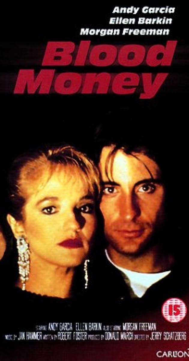 Brudne pieniądze / Clinton and Nadine – Lektor – 1988