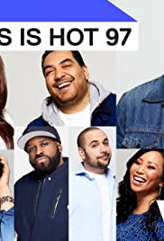 This Is Hot 97 Poster