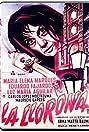 La Llorona (1960) Poster