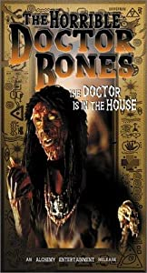 The Horrible Dr. Bones USA