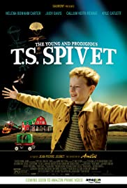 The Young And Prodigious T.S. Spivet (2015) 1080p