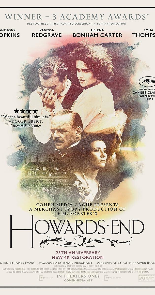 Subtitle of Howards End