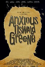 Anxious Oswald Greene Poster