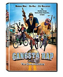 Downloads torrent movies Gangsta Rap: The Glockumentary [hd1080p]