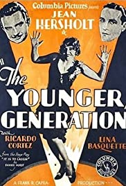 The Younger Generation Poster