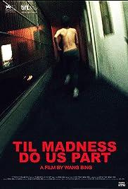 'Til Madness Do Us Part Poster