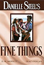Primary image for Fine Things