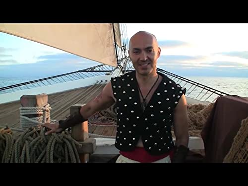 Sinbad: the Fifth Voyage (Greeting from Sinbad Director/Actor Shahin Solimon)