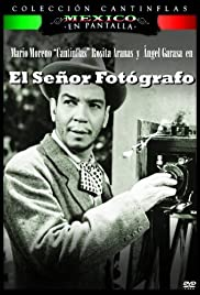 El Senor Fotografo 1953 Imdb