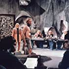 """""""Planet Of The Apes"""" Maurice Evans, Charlton Heston"""