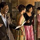 Eddie Murphy, Beyoncé, Anika Noni Rose, and Jennifer Hudson in Dreamgirls (2006)