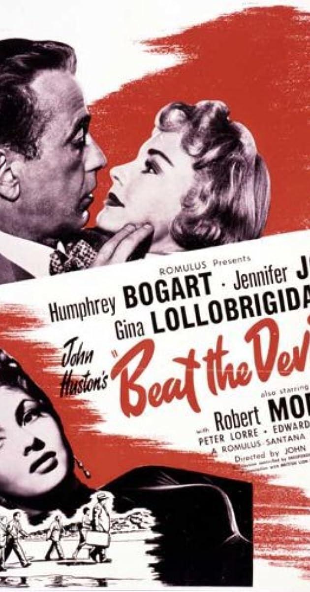 Watch Full HD Movie Beat the Devil (1953)