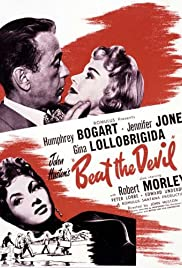 Image result for photos of 'beat the devil'