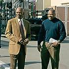 Samuel L. Jackson in Coach Carter (2005)