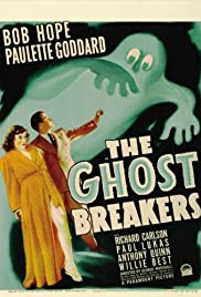 Image result for bob hope  the ghostbreakers