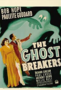 Primary photo for The Ghost Breakers