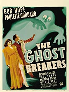 Movie2k downloads The Ghost Breakers USA [hdrip]