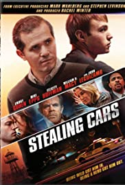 Stealing Cars Poster