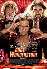 The Incredible Burt Wonderstone (2013) 1080p