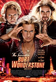 Primary photo for The Incredible Burt Wonderstone