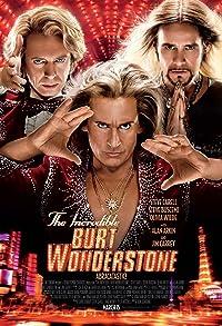 Primary photo for The Incredible Burt Wonderstone