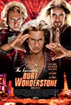 The Incredible Burt Wonderstone (2013) Poster