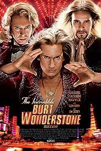 Watch online for free full movie The Incredible Burt Wonderstone [h264]