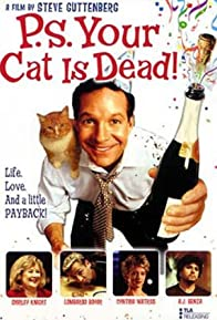 Primary photo for P.S. Your Cat Is Dead!