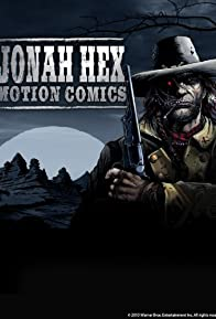 Primary photo for Jonah Hex: Motion Comics