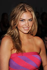 Primary photo for Kate Upton