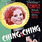 Shirley Temple, Robert Young, and Alice Faye in Stowaway (1936)