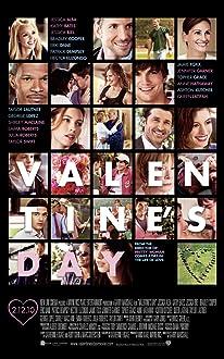 Valentine's Day (I) (2010)