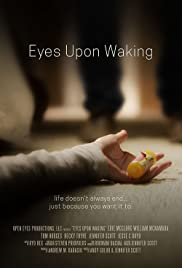 Eyes Upon Waking Poster