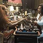 Erykah Badu and Taraji P. Henson in What Men Want (2019)