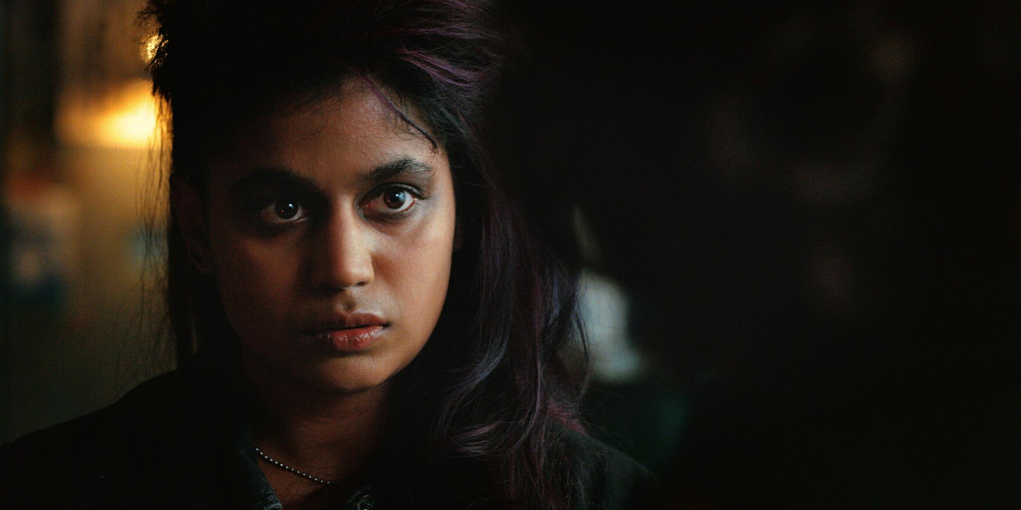 Linnea Berthelsen in Stranger Things (2016)