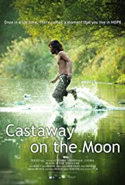 Castaway on the Moon (2009) Poster - Movie Forum, Cast, Reviews