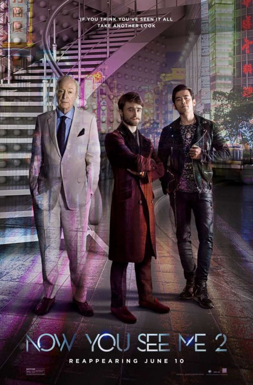 Now You See Me 2 2016 Photo Gallery Imdb
