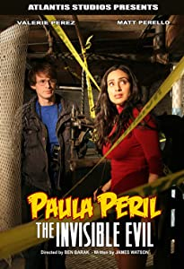 imovie for pc download Paula Peril: The Invisible Evil [HDR]