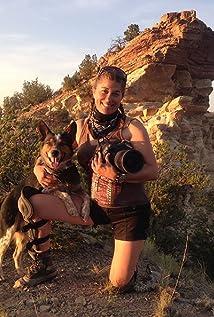 Ursula Coyote Picture