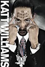 Primary image for Katt Williams: It's Pimpin' Pimpin'